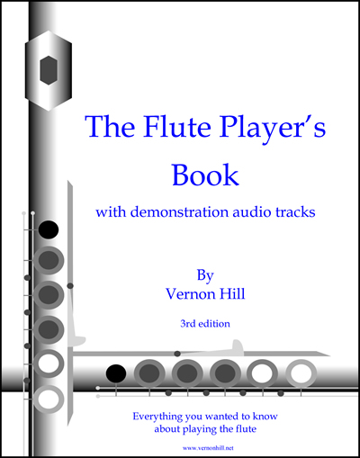 The Flute Player's Book